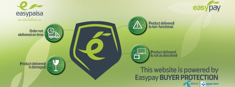 Easy Pay - Secure and Easy Payments
