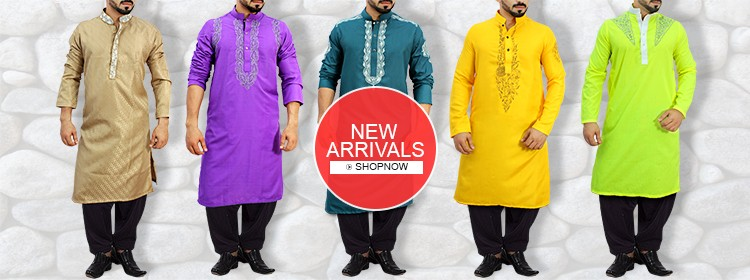 Kurta eid Collection