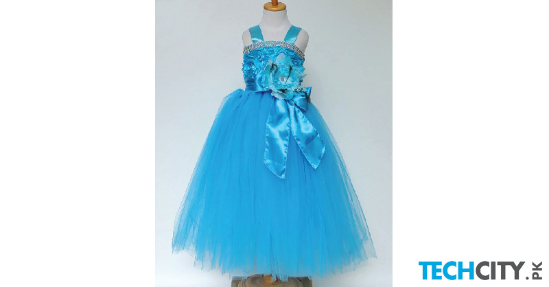 how to make tutu frock