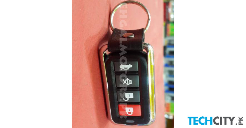 Car Central Locking System Price In Lahore