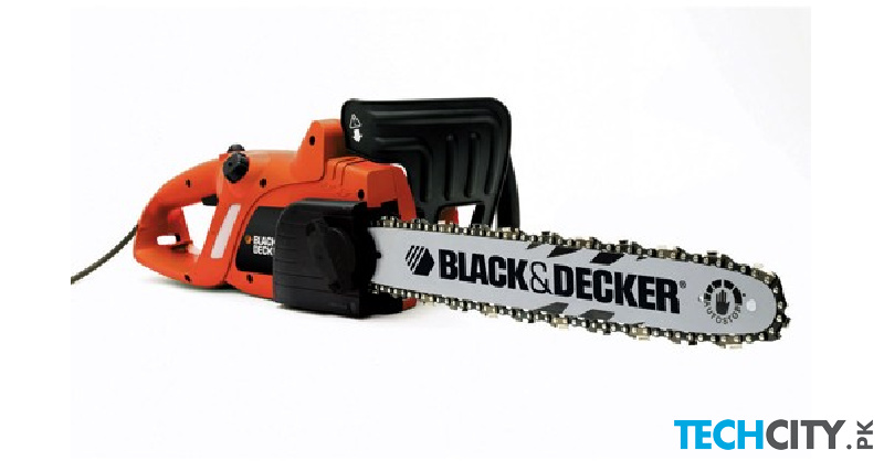 Buy Black And Decker Chain Saw Gk1640 Qs Online In
