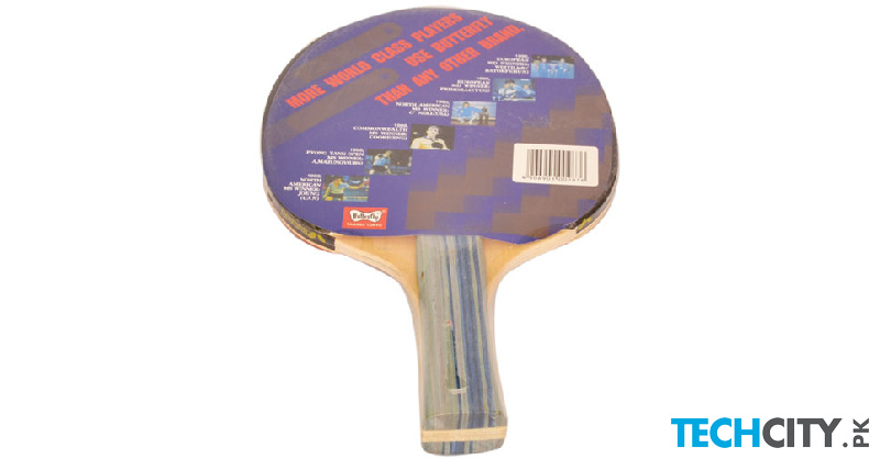 Buy Butterfly Wakaba 15280 Fl Table Tennis Bat Online In