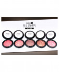 Pack of 5 Blushers KT-7024