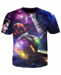 YOUTHUP 3D Avengers End Game 3 T-Shirt