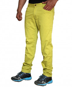 Lime Gold Stylish Chino Pants IJ-206
