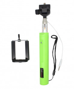 Cable Take Mobile Phone Extendable Selfie D-2