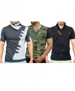 Designer Tees Bundle - 1932