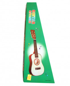 Wooden String Guitar Gitarre