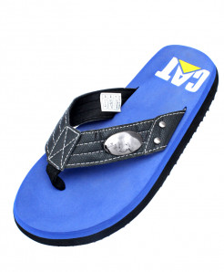 CT Blue Lightweight Slippers