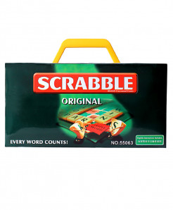 Scrabble Original No-55063