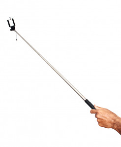 Cable Take Pole Selfie Stick Z07-55