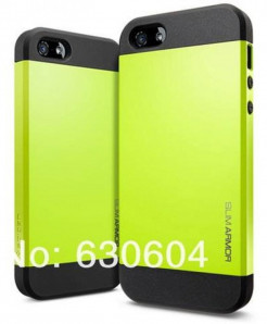 SGP Armor Cover For IPhone 5