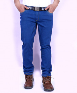 Ice Blue Stylish Jeans AJS-143