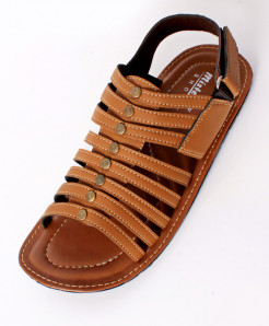 Mustard Stylish Casual Sandal SC-9005