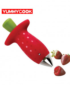 YummyCook Strawberry Huller