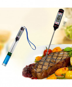 Mini Meat Digital Food Thermometer
