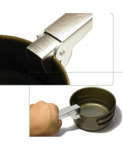 Exquisite Bowl Gripper AR-813