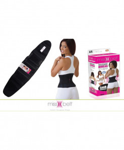 Miss Belt Hourglass Slimming Belt FF-151