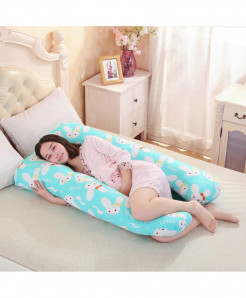 130x70CM pregnancy Comfortable U shape Maternity Pillows