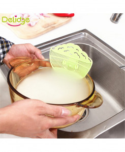 Delidge Smile Shape Rice Strainer AR-531