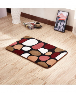 Comfortable Stone Carpet Mat AT-423