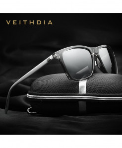 VEITHDIA Polarized Retro Sunglasses AT-481