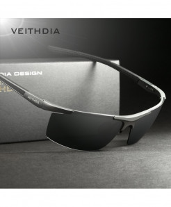 VEITHDIA Polarized Sunglasses AT-4813