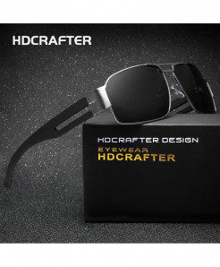 HDCRAFTER Polarized Sunglasses AT-419