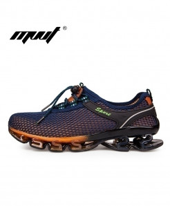 Professional Training Super Cool Breathable Running Shoes AT-310