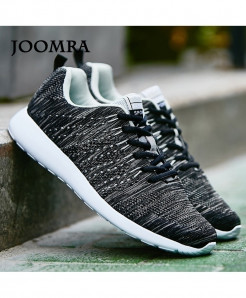 Joomra Breathable Mesh Athletic Running Shoes AT-672
