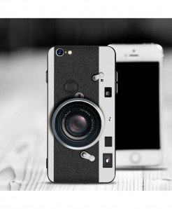 Camera Fitted iPhone Case