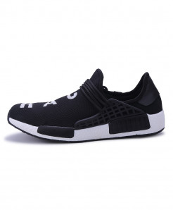 Thestron Black Sneaker Breathable Trainers Shoes