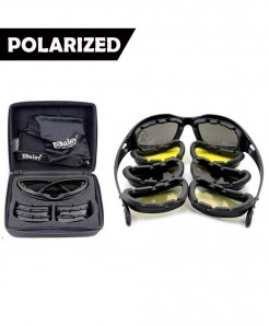 Daisy C5 Polarized Tactical Sunglasses