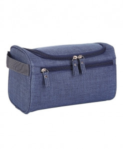 Blue Hanging Waterproof Storage Bag