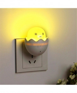Lovely Wall Lamp Duck LED Night light
