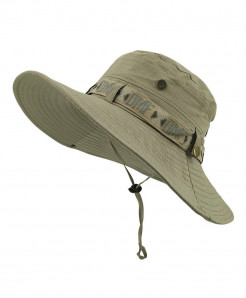 TACVASEN Army Men Tactical Sniper Sun Hats