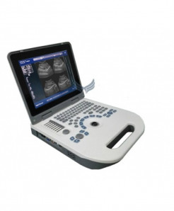 Novadex Nyro 10 Battery Operated Ultrasound Machine