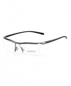 MERRY Gray Titanium TR90 Optical Frames