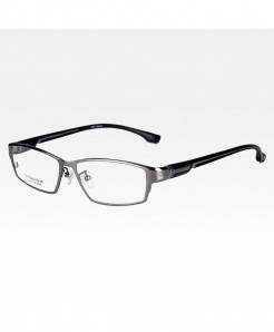 Reven Jate Gray Stylish Optical Frame
