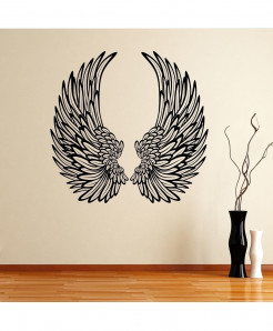 Modern Stylish Design Wall Decal  BNS-192