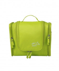 Kisstyle Green Portable Makeup Bag