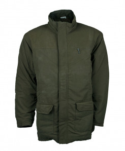 Olive Green Ronley Winter Jacket SPK-207