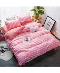 Simple Life Classic Pastoral Stylish Bedsheet