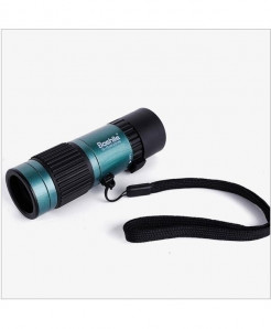 TOCHUNG Green Powerful Binoculars 15-75x25 HD Flexible Focus