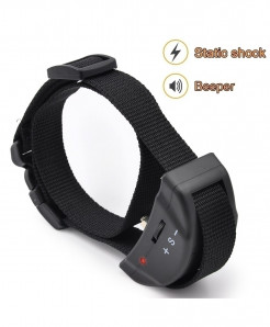 Petrainer Anti Barking Dog Bark Stop Training Collar