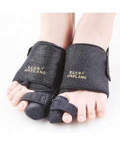 Dual Regulation Orthopedic Braces Toe Correction