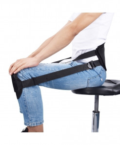 Adult Sitting Posture Correction Clavicle Support Belt