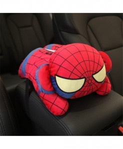 Spider Man Animated Tissue Case