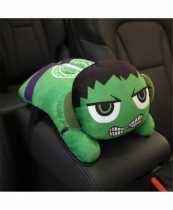 Hulk Animated Tissue Case