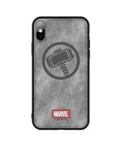 Mjölnir Back Cover Case